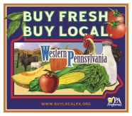 Buy Fresh Buy Local - Western Pennsylvania