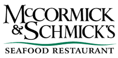 McCormick &amp; Schmick&#039;s Seafood Restaurant