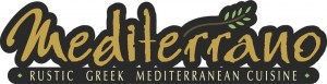 Mediterrano Logo