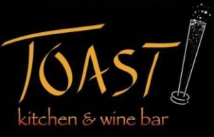 Toast! kitchen and wine bar