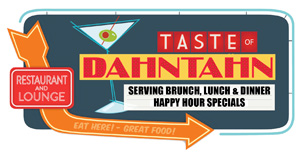 TasteOfDahntahn