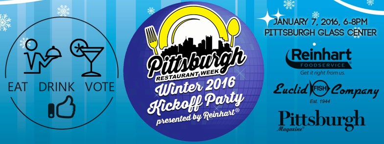 Kickoff Party Winter 2016