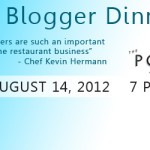bloggerDinner
