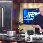PTL Cooking Segment with Chef Jason Huzzard
