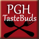 The Pittsburgh TasteBuds Logo