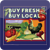 Buy Fresh Buy Local Program Member