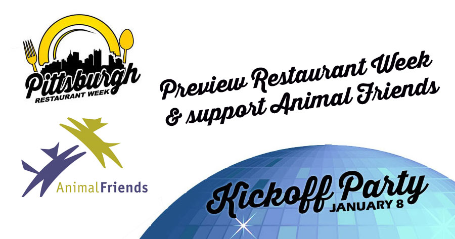 Animal Friends benefit at kickoff party