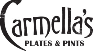 Carmella's Plates and Pints