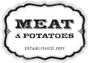 Meat and Potaotes