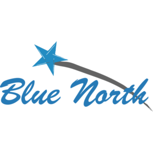 Blue North