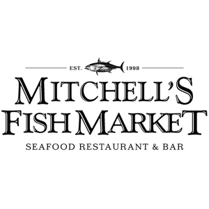 Mitchell's Fish Market - Galleria