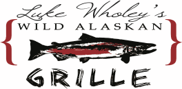 Luke Wholey's Wild Alaskan Grille