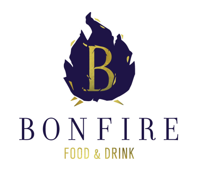 Bonfire food & drink