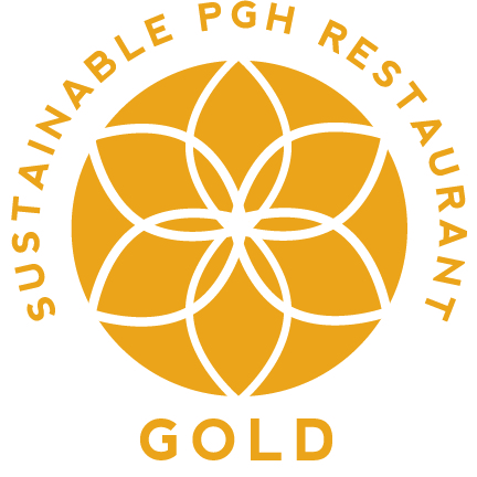 PGH Sustainable Restaurant