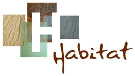 Habitat Restaurant Logo