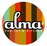 Alma Pan-Latin Kitchen