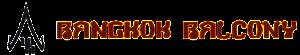 Bankok Balcony