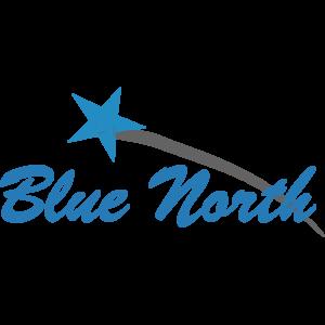 Blue North