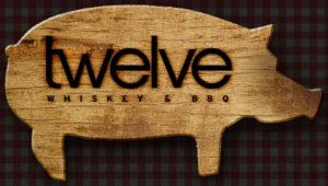 Twelve Whisky BBQ