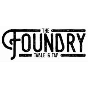 The Foundry Table and Tap