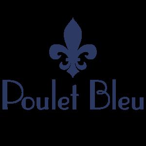 Poulet Blue