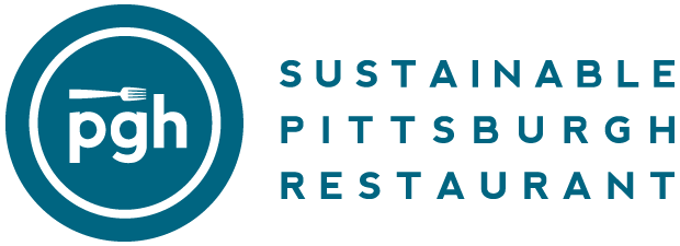 Sustainable PGH Restaurants